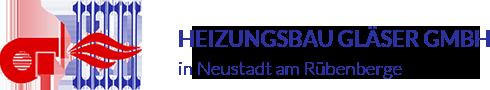 Heizungsbau Gläser GmbH - Logo